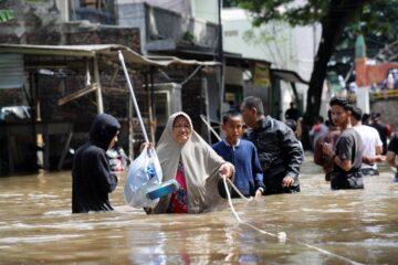 эквадор наводнение